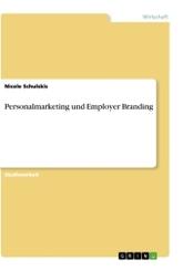 Personalmarketing und Employer Branding