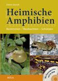 Heimische Amphibien, m. MP3-CD-ROM