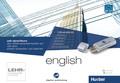 USB Sprachkurs English, 1 USB-Stick und 1 DVD-ROM