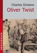 Oliver Twist, Großdruck