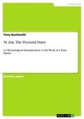 Ni Zan. The Pictorial Diary