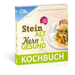 Steinalt & Kerngesund Kochbuch