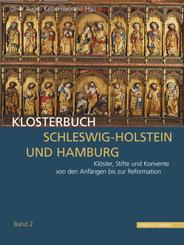 Klosterbuch Schleswig-Holstein und Hamburg, 2 Bde.