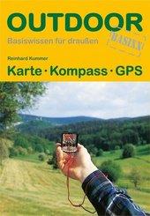 Karte - Kompass - GPS