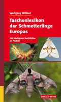Taschenlexikon der Schmetterlinge Europas, Die häufigsten Nachtfalter im Porträt