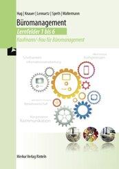 Büromanagement - Lernfelder 1 bis 6