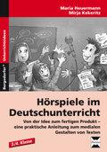 Hörspiele im Deutschunterricht