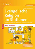 Evangelische Religion an Stationen SPEZIAL - Altes Testament