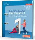 Unterrichtsmaterialien Mathematik 1. Klasse, m. CD-ROM
