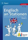 Englisch an Stationen, Klasse 3 Inklusion
