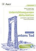 Georg Büchner 'Dantons Tod', m. CD-ROM