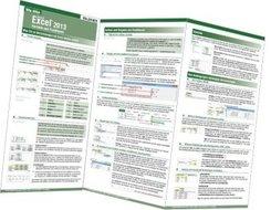 Wo & Wie: Excel 2013, Referenzkarte
