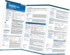 Wo & Wie: Outlook 2013 - der schnelle Umstieg, Referenzkarte