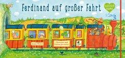 Ferdinand auf großer Fahrt - Band 1