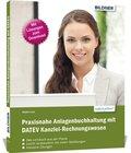 Prasicnahe Anlagenbuchhaltung mit DATEV Kanzlei Rechnungswesen