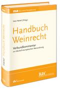 Handbuch Weinrecht