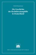 Die Geschichte der Rechtsberatungshilfe in Deutschland