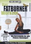 Das Fatburner Workout, 1 DVD
