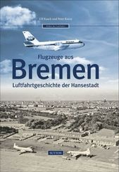Flugzeuge aus Bremen