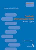 Casebook Internationales Recht (f. Österreich)