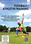 Fußball-Athletiktraining, 1 DVD