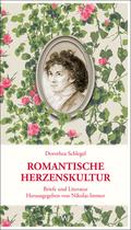 Romantische Herzenskultur