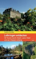 Lothringen entdecken