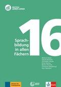 Sprachbildung in allen Fächern, m. DVD
