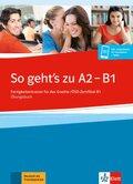So geht's noch besser, Neubearbeitung: Übungsbuch, m. 2 Audio-CDs