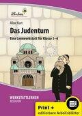 Das Judentum, m. CD-ROM