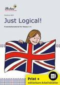 Just logical!, m. CD-ROM