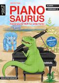 Piano Saurus