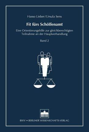 Fit fürs Schöffenamt - Bd.2