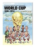 World Cup 1930-2014 (Weltmeister Edition)