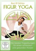 Figur Yoga - Die besten Yogaübungen für einen schlanken und gesunden Körper, 1 DVD
