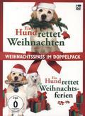 Weihnachtsspaß im Doppelpack, 2 DVDs
