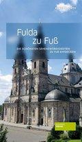 Fulda zu Fuß