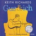 Gus & ich, Deluxe-Ausgabe m. Audio-CD
