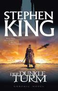 Stephen Kings Der Dunkle Turm - Der Revolvermann, Graphic Novel