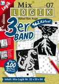 Mix Logik 3er-Band - Nr.7