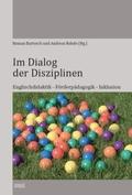 Im Dialog der Disziplinen