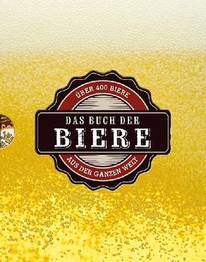 Das Buch der Biere, 2 Bde.