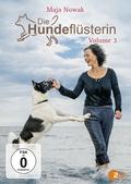 Die Hundeflüsterin, 1 DVD - Vol.3