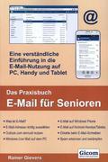 Das Praxisbuch E-Mail für Senioren