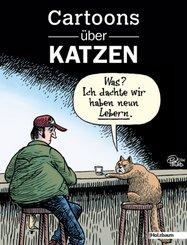 Cartoons über Katzen