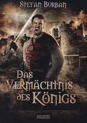 Die Chronik des großen Dämonenkrieges - Das Vermächtnis des Königs