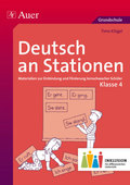 Deutsch an Stationen, Klasse 4 Inklusion
