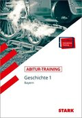 Geschichte 1, Bayern, m. CD-ROM
