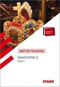 Geschichte 2, Bayern, m. CD-ROM