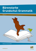 Bärenstarke Grundschul-Grammatik